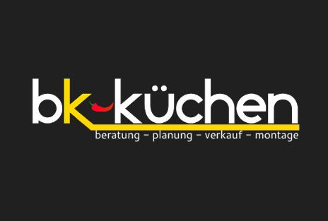 BK-Küchen UG (haftungsbeschränkt) - Logo